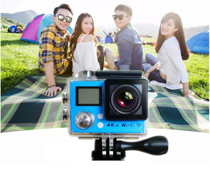 Best selling products wifi 4k ultra hd action sports camera 4k 1080p hd camera
