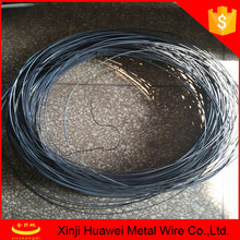 Black annealed wire Wholesales and 25kg black annealing wire to India market