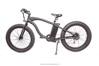 New design strong electric bike for children