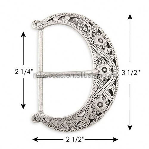 High Quality Metal Belt Buckle parts,belt accessories buckle