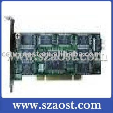 8 Channel DVR Card AST-9108A