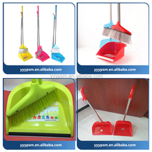 Household goods plastic dustpan and broom mold for sale