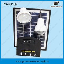 cheap solar panel installation kit for rural areas home lighting