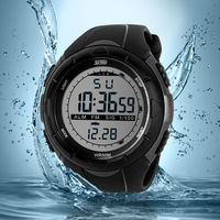 Hot !!! Mutifunctional factory diving watches men, Custom Logo