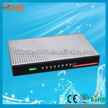 8 port ethernet switch 10/100Mbps ethernet layer 3 switch