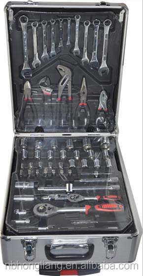 YUTE 186 pcs complete socket wrench set&Bicycle and car repair tool sets&Hand Tools set