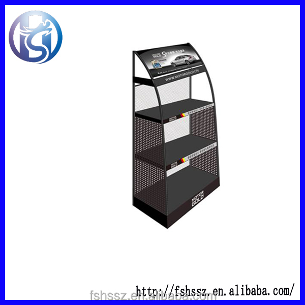 Super strong accessories display stand HS-ZS003