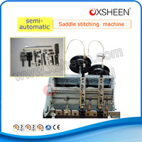 book binder, saddle stitcher,heavy duty wire stapler
