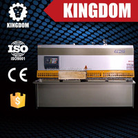 KINGDOM rotary shearing machine