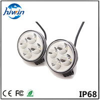 hiwin New style small led light bar 40w LED Tuning Light 10-30V IP67 led work lamp YP-3012