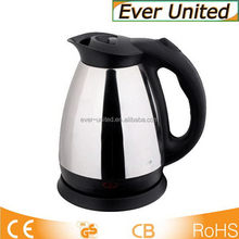 High quality most popular nice looking stainless steel tea kettle