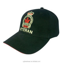 Top Quality Embroidered Custom Baseball Cap,Promotional Baseball Cap, baseball cap with neck cover for sun protection