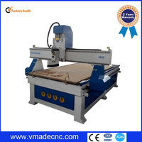 cnc router with dust proof cover/3d cnc router/furniture cnc router machines