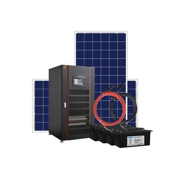 15KVA/12KW OFF GRID MPPT SOLAR CHARGE CONTROLLER SOLAR POWER SYSTEM HOME
