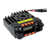 The cheap 200CH Dual Band Mobile car ham Radio Mini-8900 KT8900