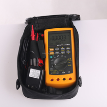 High quality MS7287 process calibrator multimeter, auto range digital loop calibrator DMM MS7287(same to fluke 787)
