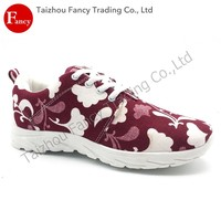 Fashion Women Sneaker Shoe,Widely Used Lady Running Shoe