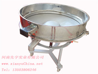 GPS-800 vibrating screen with best mesh , stainless steel sieve,High Frequency Screen