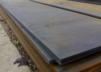 Q235 hot rolled carbon steel sheet/plate