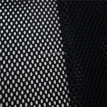 100% polyester thick mesh fabric for heavy duty laundry bags