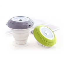 Multifunctional Pocket Party Wireless Bluetooth Speaker with Built-in Microphone, Support Hands-free Calls