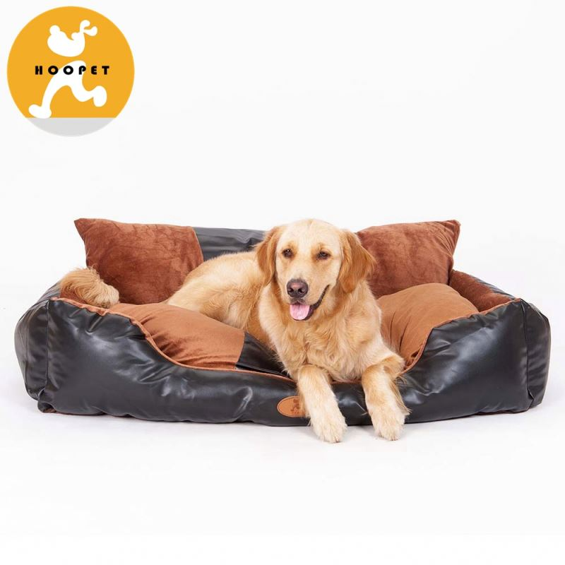 Large waterproof dog bed large and pet accessories for sale