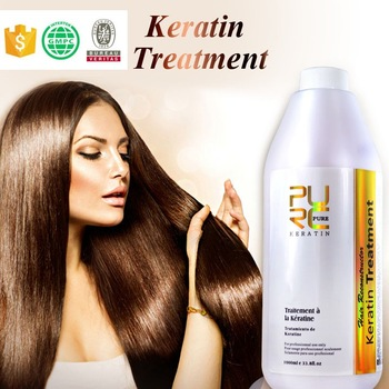 World sale best keratin hair care product OEM brand in the damaged hair quickly repair