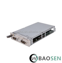 Huawei MPWC H801MPWC01 Dual DC power card for Huawei MA5608T