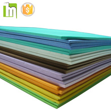 colorful 2mm eva foam sheet or eva foam roll