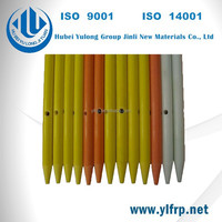 Fiberglass Pultruded FRP Rod Flexible Fiberglass