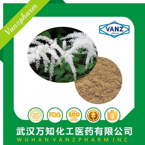 High quality black cohosh extract