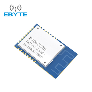 NEW Ebyte E104-BT01 2.4GHz CC2541 2.4GHz ibeacon Bluetooth 4.0 module