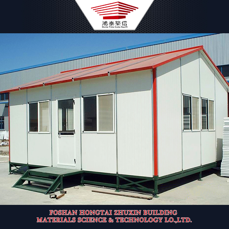China transportable casa prefabricada con panel s ndwich - Casas panel sandwich ...
