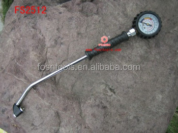 High-precision Mini Car Tire Pressure Gauge for Car Tools