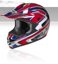 Super-X Motorcycle Helmets