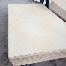 Combi Core 18mm Laminated Birch Plywood For Furniture
