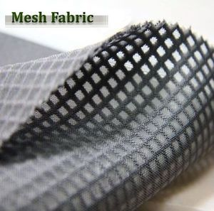 100% Polyester Warp Knitted Net Fabric for Decorations