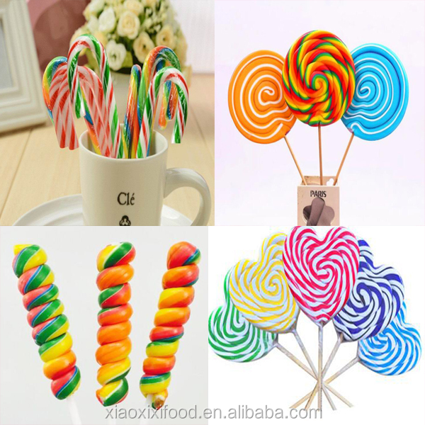Christmas gift Cane shape toy candy