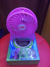YQ High performance portable mini fan with battery operated fan ,DC mini usb fan Quality Choice