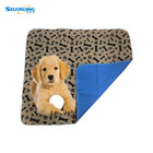 Amazon Ebay Hot Sell Washable Premium Pet Training And Puppy Pads Durable Leakproof Whelping Pads Reusable Pee Pads for Dogs