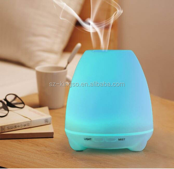 Best price Essential Oil Diffuser Aromatherapy Waterless Ultrasonic Aroma Diffuser wholesale