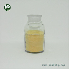 High quality of Calcium Lignosulphonate LY-1 Series lignin sulfonate used as concrete admixture