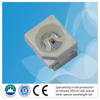 Hot Manufacturers Favorable price new design Top quality TO18 TO39 720-730-745nm infrared led factory