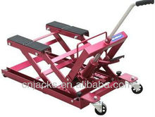 1500lbs Motorcycle Lift,motorcycle stand, motorcycle jack