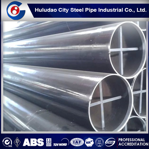 Manufacturer with Factory 2 inch gas pipe,electrical conduit carbon steel pipe