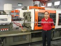 Injection Molding Machine 95 Ton