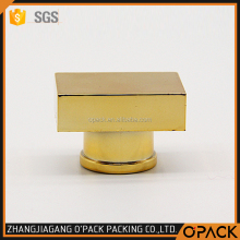 Quality assured excellent nice free sample perfume bottle gold cap