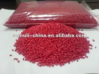 Red phosphorus flame retardant masterbatch V0 grade