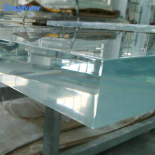 buy 100% new raw material best glass acrylic aquarium manufacturers wholesale