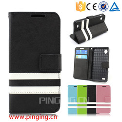 Wholesale mobile phone accessory mix colour leather case cover for Xiaomi Mi5